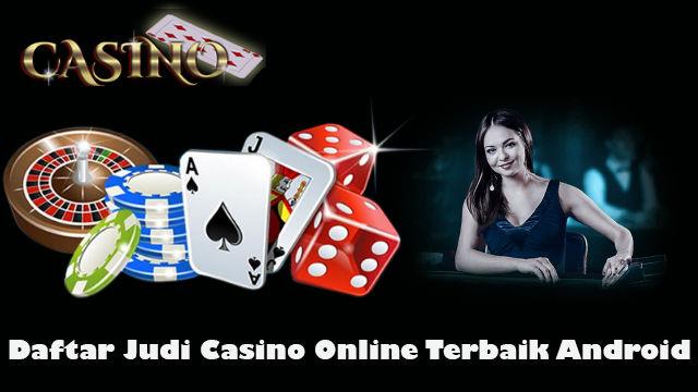 Cara daftar casino di sbobet