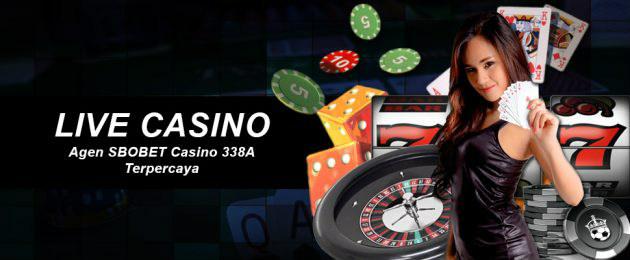Mencari online casino sbobet terbaik