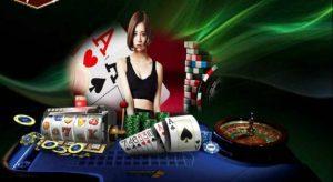 Online casino sbobet yang banyak dimainkan