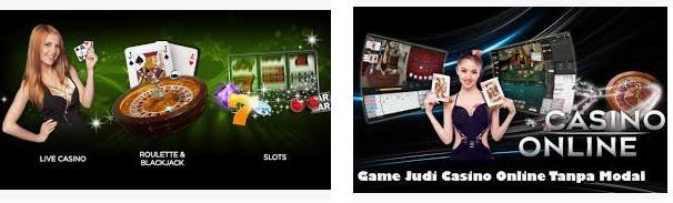 Prosedur untuk bermain online casino sbobet